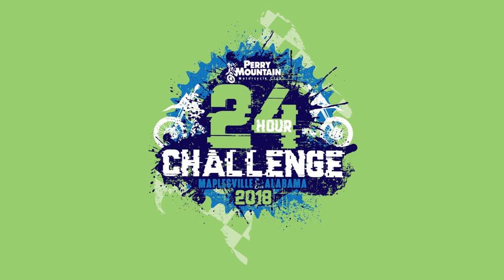 17th Annual 24 Challenge Promo Video Uploaded